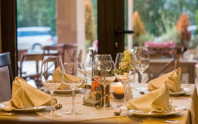 Avoir un projet de restaurant en 2021 et bien s'équiper pour un démarrage efficace !